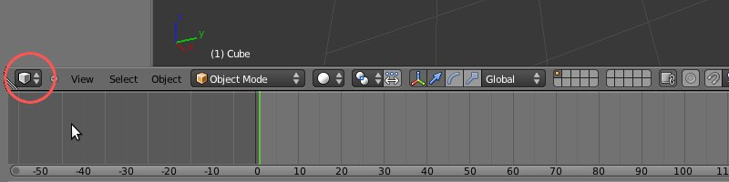 Video Editing with Blender